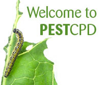 Welcome to PestCPD